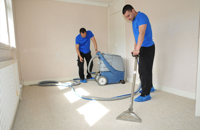 5 Solid Benefits from a Professional Carpet Cleaning
