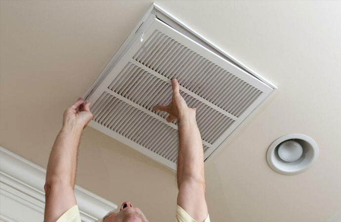 Spring Cleaning for Your Air Ducts