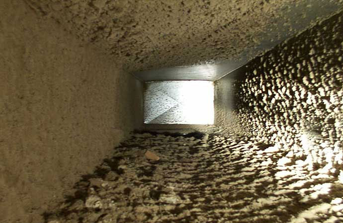 Benefits of Having Your Air Ducts Cleaned