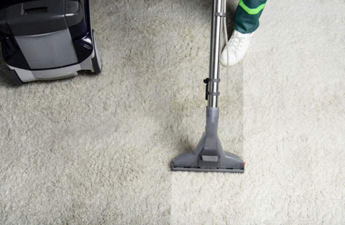 Carpet Cleaning Can Help Your Home Sell Quickly
