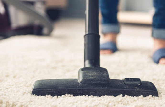 Carpet Cleaning Services Get Out the Tough Stains