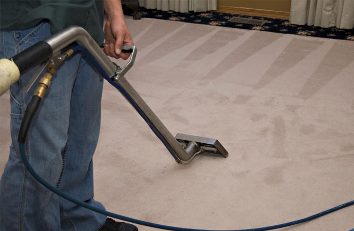 Health Risks that a Carpet Cleaning