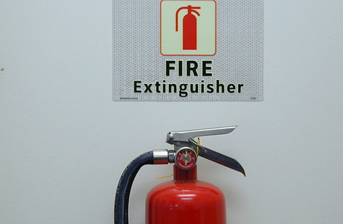 Fire Prevention Equipment