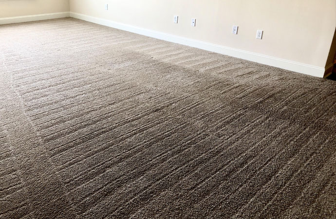 Keep Your Carpets Clean for Summer Events.