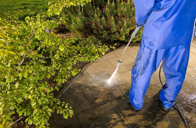 Why Power Washing Your Home's Exterior is Beneficial - Hydro Clean