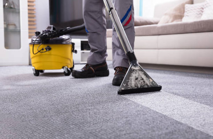 The Advantages of Professional Carpet Cleaning - Hydro Clean