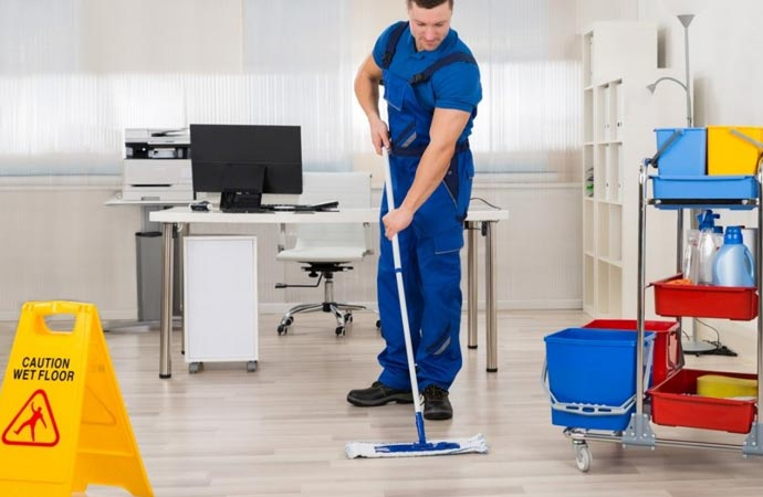 Professional Cleaning Solution in Annapolis