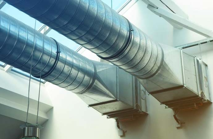 Commercial Vent Cleaning Will Save You Money
