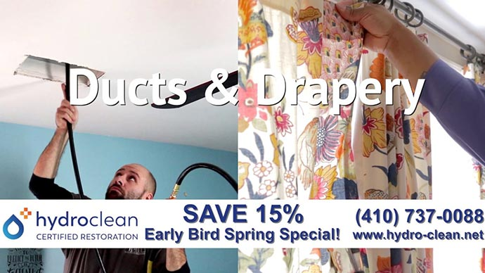 Ducts And Drapery Video Thumb