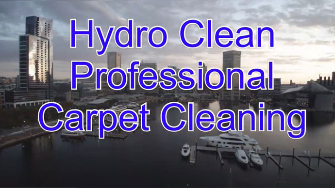 Residential Carpet Cleaning Video Thumb