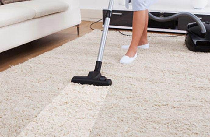 Carpet Cleaning Services For Stain Removal