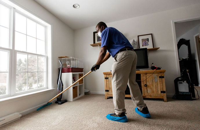 carpet-cleaning Services