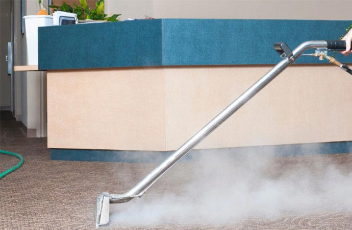 Expert Carpeting Cleaning Services For Smoke